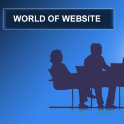 WORLD OF WEBSITE